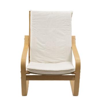Кресло-качалка «лягушка» (пружина)
